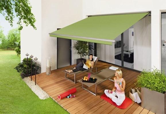 quelques pr cisions pour choisir la dimension de votre store banne sun lux. Black Bedroom Furniture Sets. Home Design Ideas