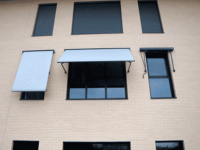 Store de fenêtre